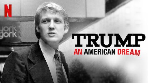 Trump: An American Dream