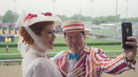 Watch Kentucky Derby. Episode 4 of Season 1.
