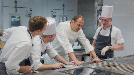 Watch Eleven Madison Park. Episode 2 of Season 1.