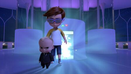 觀賞寶貝要挺住。第 1 季第 12 集。