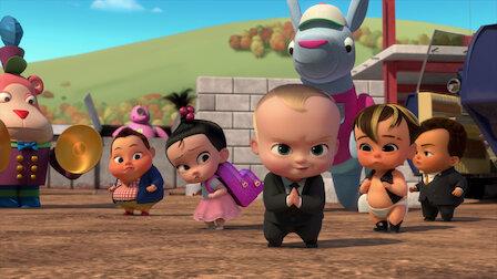 觀賞誰是好寶寶?。第 3 季第 11 集。