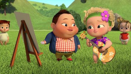 觀賞超巨胖。第 3 季第 9 集。