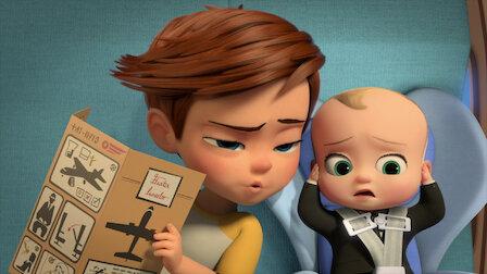 觀賞飛機上有寶。第 1 季第 10 集。