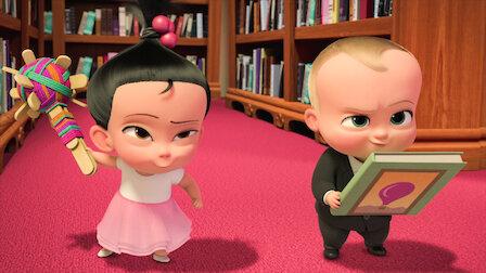 觀賞小寶貝別吵。第 2 季第 4 集。