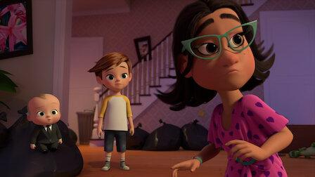 觀賞寶貝臨時保母。第 1 季第 7 集。